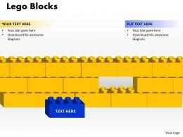 Lego Blocks 1