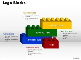 Lego Blocks 2