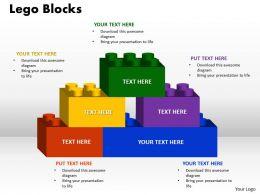 Lego Blocks 3