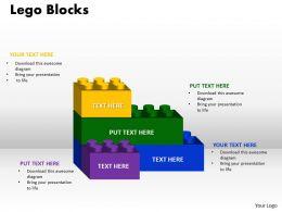 Lego Blocks 43
