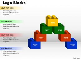 Lego Blocks 5