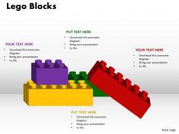 Lego Blocks 6