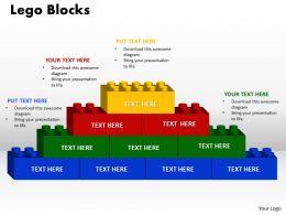 Lego Blocks 7