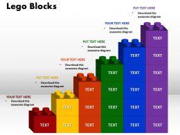 Lego Blocks 9