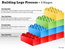 lego blocks diagram 4 stages 1