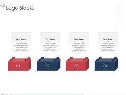 Lego Blocks Enterprise Scheme Administrative Synopsis Ppt Infographics Graphics Pictures