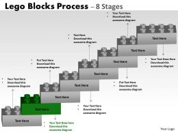 lego_blocks_flowchart_process_diagram_8_stages_Slide03