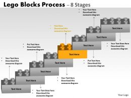lego_blocks_flowchart_process_diagram_8_stages_Slide06