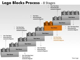 lego_blocks_flowchart_process_diagram_8_stages_Slide07