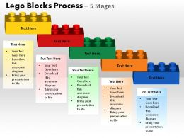 lego_blocks_process_5_stages_powerpoint_slides_Slide01