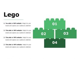 Lego Powerpoint Presentation Examples