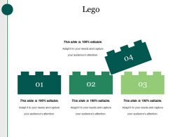 Lego Powerpoint Slide Rules