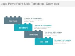 Lego Powerpoint Slide Templates Download