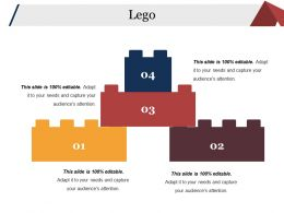 Lego Ppt Background Template