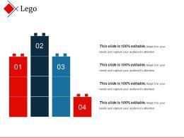 Lego Ppt Diagrams