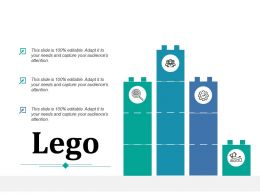 Lego Ppt Infographic Template Graphics Example
