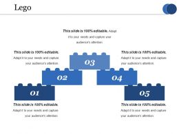 Lego Ppt Infographics Graphic Images