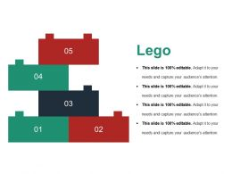 Lego Ppt Inspiration Template 2