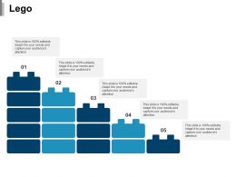 Lego Ppt Portfolio Example Introduction
