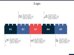 Lego Ppt Powerpoint Presentation Diagram Lists