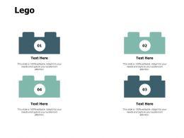 Lego Ppt Powerpoint Presentation Portfolio Designs Download