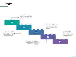 Lego Ppt Professional Graphics Tutorials