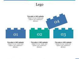 Lego Ppt Slide Examples