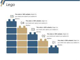Lego Ppt Slides