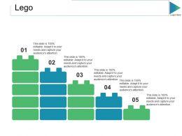 Lego Ppt Slides Layout