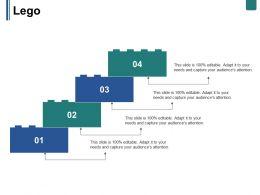 Lego Ppt Summary Graphics Tutorials