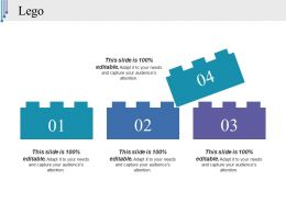 Lego Presentation Images