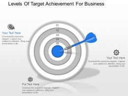 levels_of_target_achievement_for_business_powerpoint_template_slide_Slide01