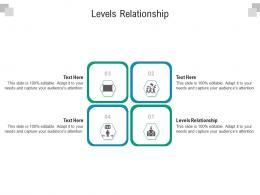 levels relationship ppt powerpoint presentation pictures grid cpb
