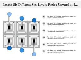 levers_six_different_size_levers_facing_upward_and_downward_Slide01