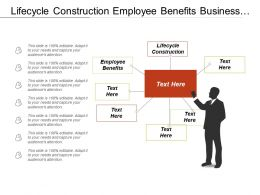 Lifecycle Construction Employee Benefits Business Acquisition Targeting Strategies