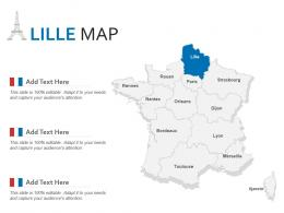 Lille Powerpoint Presentation PPT Template