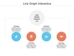 Line Graph Interactive Ppt Powerpoint Presentation Model Graphic Tips Cpb