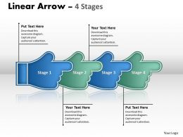 Linear Arrow 4 Stages 36