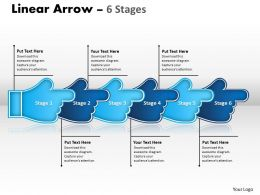 Linear Arrow 6 Stages 39