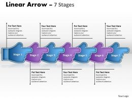 Linear Arrow 7 Stages 25