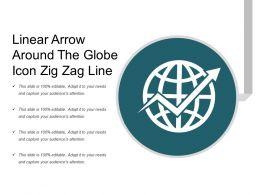linear_arrow_around_the_globe_icon_zig_zag_line_Slide01