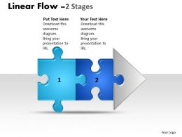 Linear Flow 2 Stages Style1 36