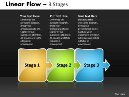 Linear Flow 3 Stages 44