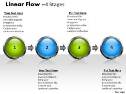 Linear Flow 4 Stages 8