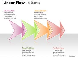 Linear Flow 4 Stages Style 1 76