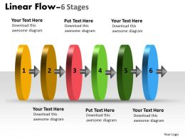 Linear Flow 6 Stages 11