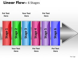 Linear Flow 6 Stages 47