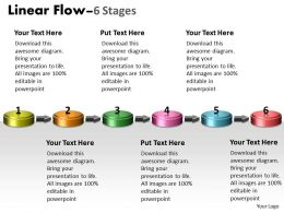 Linear Flow 6 Stages 7
