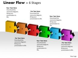 Linear Flow 6 Stages
