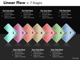 Linear Flow 7 Stages 35